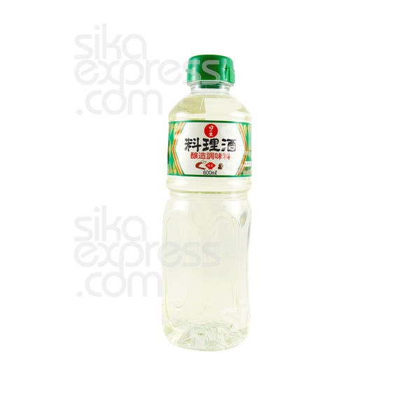 Rice Based Cooking Sake 600ml