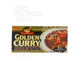 Golden Curry Sauce: Hot