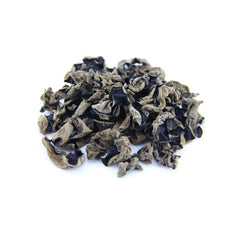 Premium Dried Chinese Black Fungus (Wood Ear) 50g(±5g)