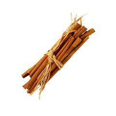 Raw Cinnamon Bark 20g (±5g)