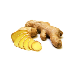 Raw Ginger Root 30g (±5g)