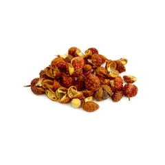 Whole Dried Sichuan Pepper Corns 50g(±5)