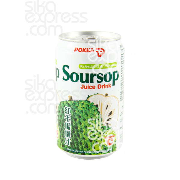 Soursop Drink 300ml