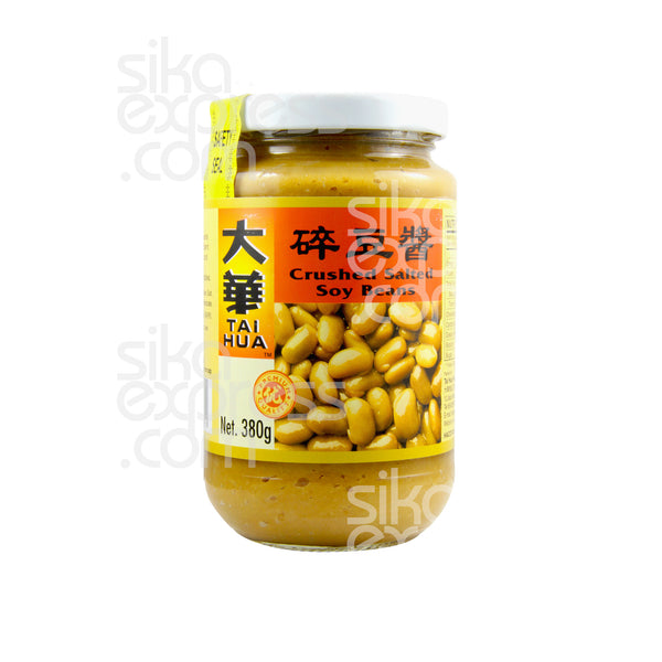 Crushed Soy Beans Paste 380g