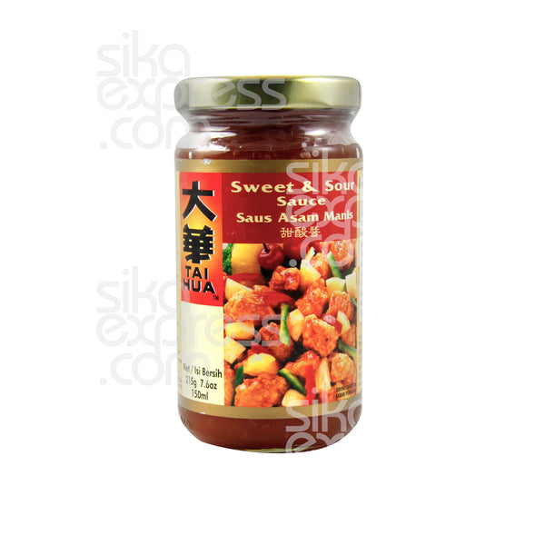 Sweet & Sour Sauce 150ml