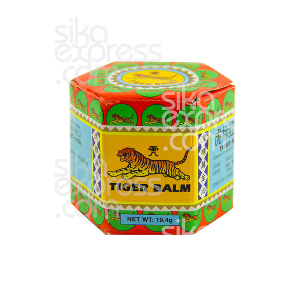 Tiger Balm: Red Ointment 21ml