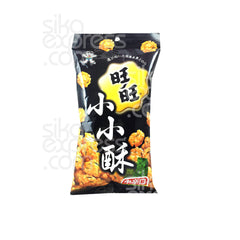 Seaweed Rice Cracker 60g