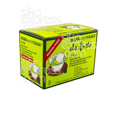 Brown Rice Tea 48g (16 x 3g)