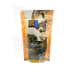 "Premium Roasted Green Tea ""Hojicha"" 100g"