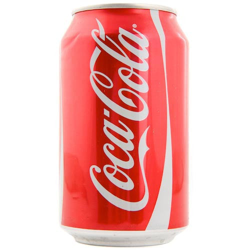 Coca Cola (Coke) 330ml