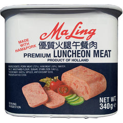 Premium Luncheon Meat 340g