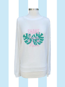 Judith March X Cabana L/S Light Weight Sweatshirt