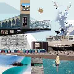 Mood Board Cities