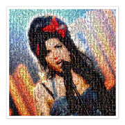 Amy Winehouse art
