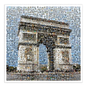 Arc De Triomphe art