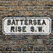 Battersea Rise Art