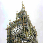 Big Ben Art - Bronze 91cm
