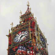 Big Ben Art - Hot
