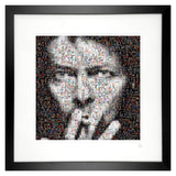 Limited edition david bowie artwork