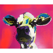 farm animals art, animal art prints