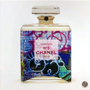 Chanel Love Blue - Limited-Edition