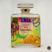 Chanel Love Yellow - Limited-edition
