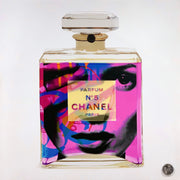 Chanel Love Pink- Limited-edition