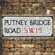 Putney Bridge Road