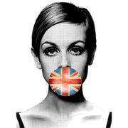 Twiggy Brit Gum- SPECIAL EDITION
