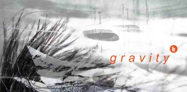 Gravity - Art Exhibition