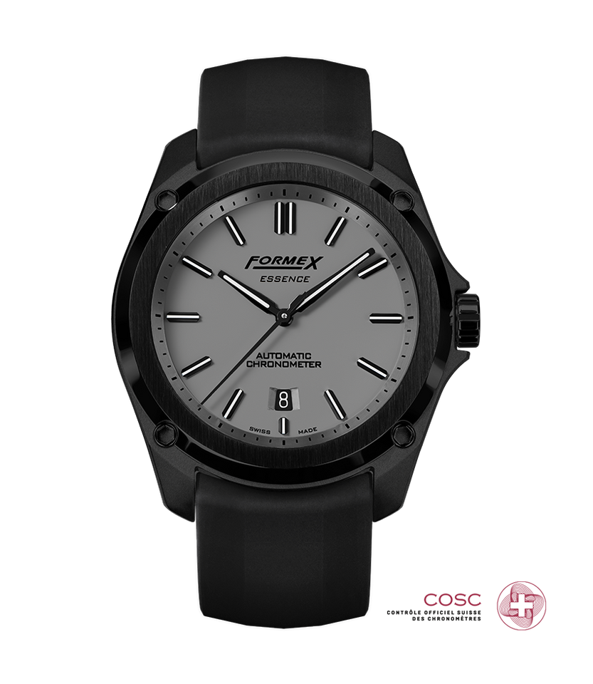 Automatic Chronometer Cool Grey