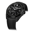 Automatic Chronometer Forged Carbon Pre-Order