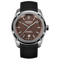 Automatic Chronometer Brown