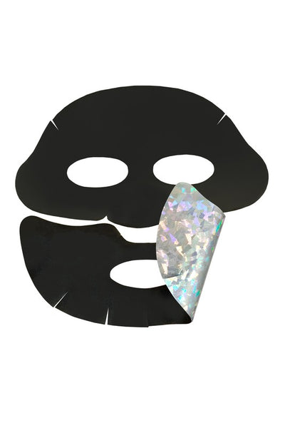 Cosmic Shimmer Hologram Foil Face Mask