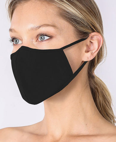 Reusable Cotton Face Mask