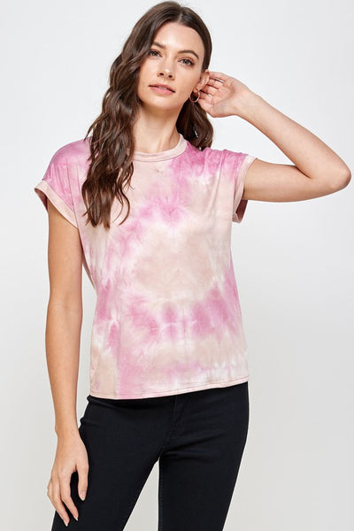 Kate Tee - Dusty Pink