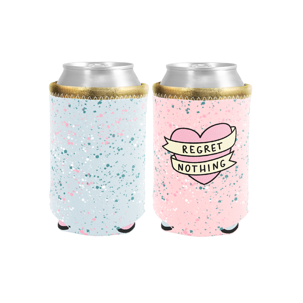 Regret Nothing Reversible Can Cooler