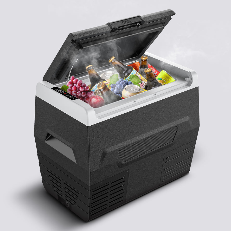 CalmDo Compressor Car Refrigerator Mini Freezer CalmDo Compressor Car Refrigerator Mini Freezer - calmdorefrigerator mini freezer calmdo