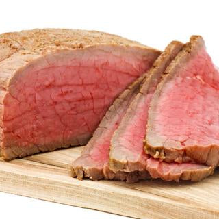 Thick Cut Roast Beef