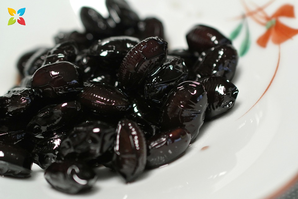 Black Soybean Healthy Protein