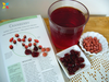 High PAC Content Cranberry Juice May Help Reduce Risk of H. Pylori Infection