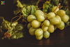 Grapes May Help Boost Protection Against Ultraviolet Skin Damage