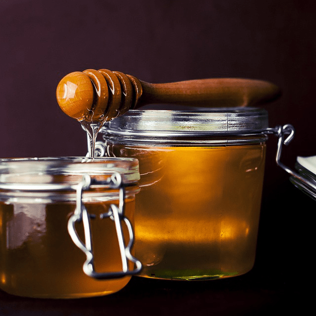 Honey Jar Sweetener