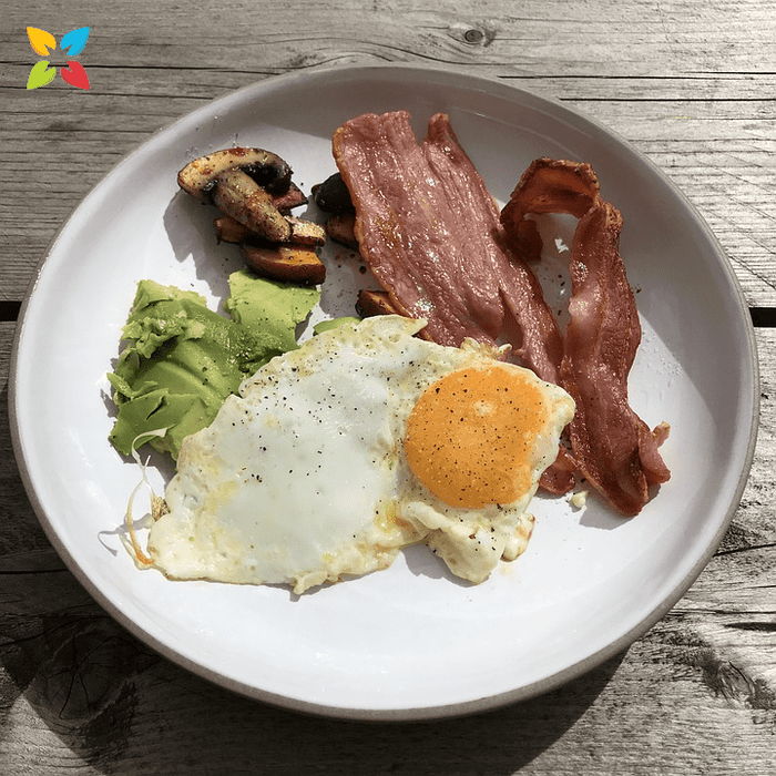 Breakfast Keto Low Carb Diet