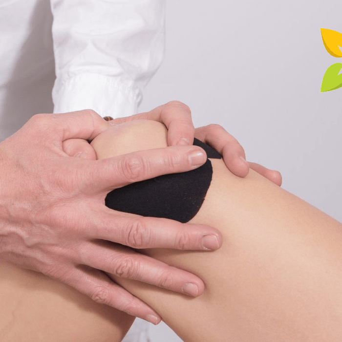 Massage Knee Physical Therapy Pain Injured
