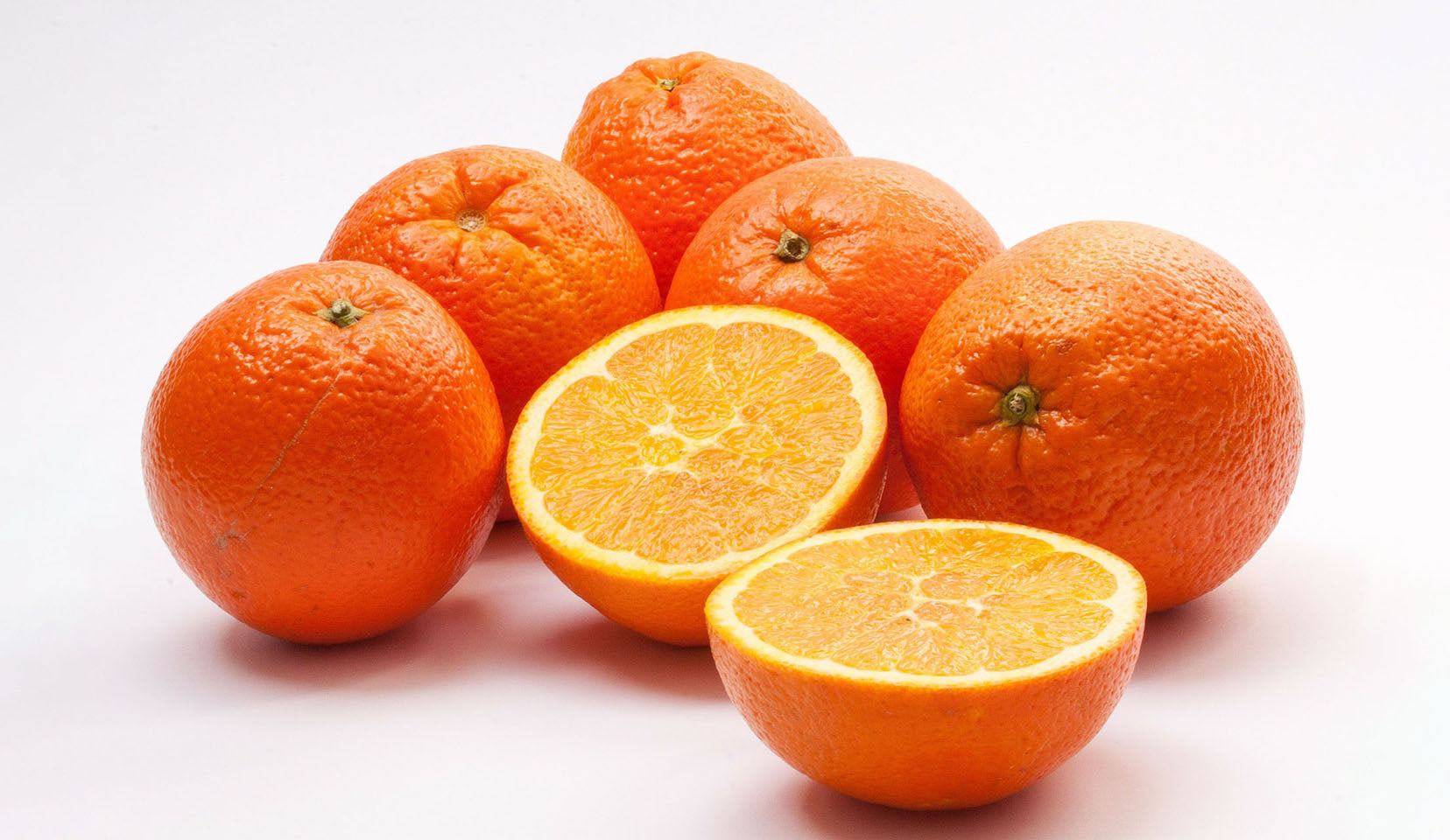 Orange Extract May Help Decrease Fat Mass