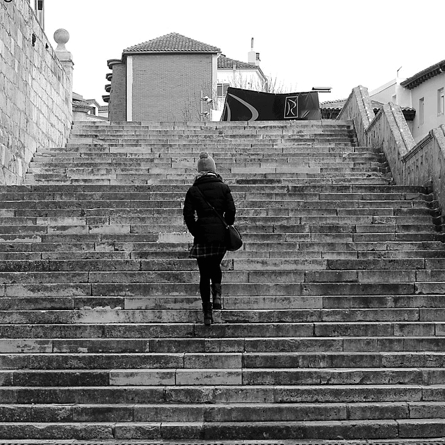 Stair Climbing Health Benefits