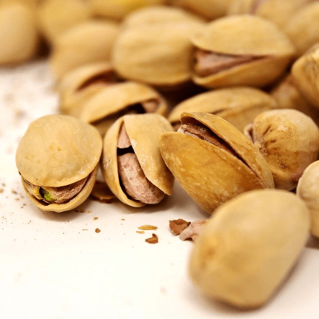 Pistachios Nuts Snack Healthy