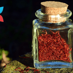 Study Finds Saffron Extract May Improve Sleep Quality