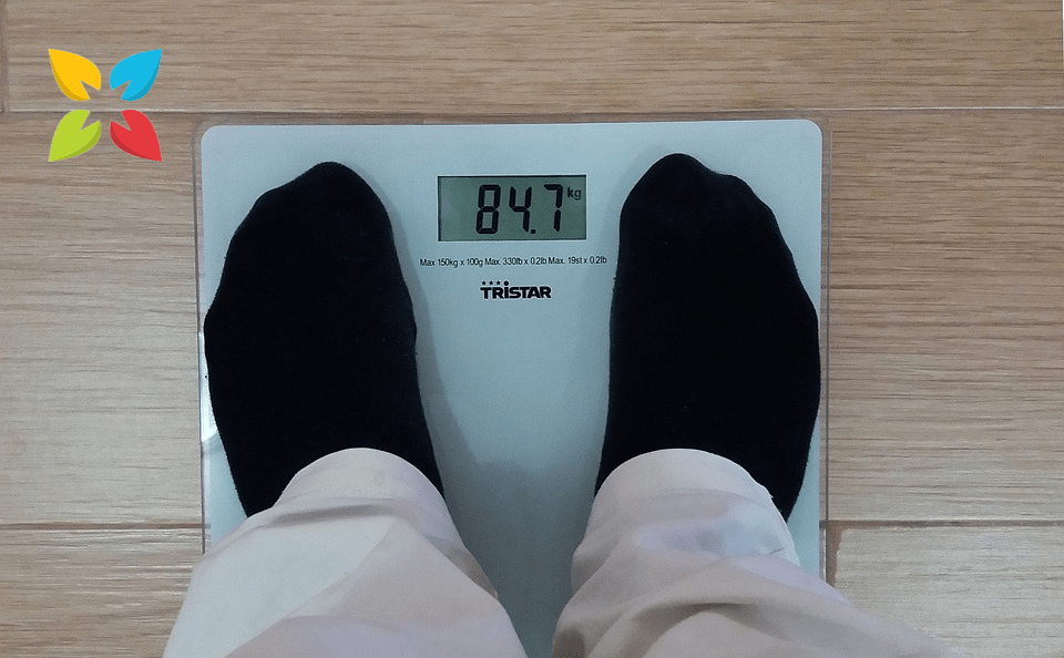 Scale Weight Overweight Weighing